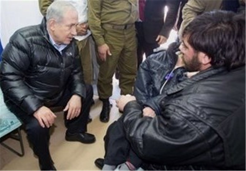 "موقع ""والاه"" الصهیونی یتحدث عن تنسیق بین «إسرائیل» والمجموعات الارهابیة فی سوریا"