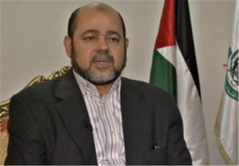 أبو مرزوق: الاعتراف بالدولة الیهودیة لا یملکه عباس ولا الأمم المتحدة
