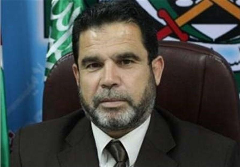 قیادی فی حماس