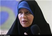 راهکار فائزه هاشمی برای بهبود اوضاع ایران؛ فشار ترامپ و راه بابام!