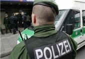 German Police Launch Nationwide Anti-Terror Raids