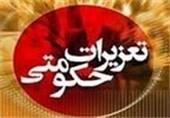 اخراج کارگران غیرمجاز افغان، جمعآوری دستفروشان و رفع سدمعبر در ساماندهی بازار شوش