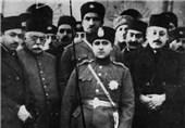 از قاجار تا پهلوی؛ ایران 1930 - 1919