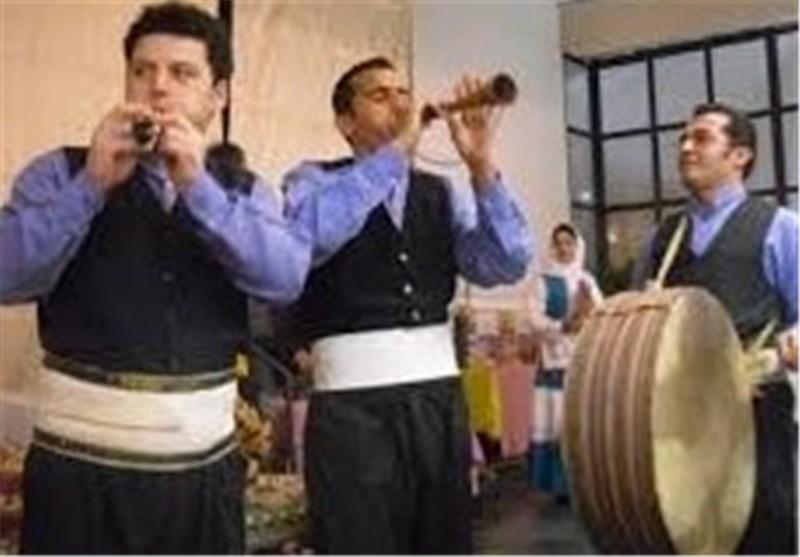 ساری| 4 اثر موسیقی فولکلور مازندران رونمایی میشود