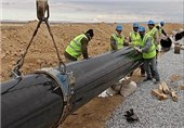 Iranian Parliament Commission to Study IP Gas Project Delay