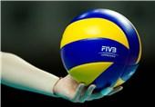 آغاز اردوی پنجم تیم ملی والیبال دختران جوان ایران با دعوت از 22 بازیکن