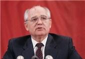 غوربارتشوف یُحمل نفسه مسؤولیة تفکک الإتحاد السوفیتی