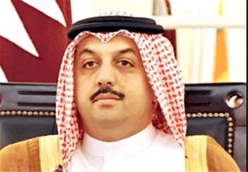 Qatar's FM to Arrive in Tehran Tomorrow