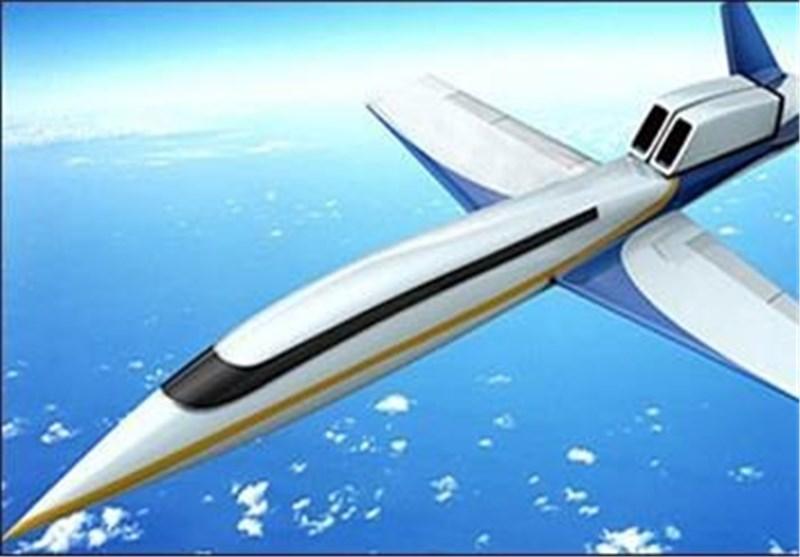 برنامه روسیه برای ساخت هواپیمای مسافربری مافوق صوت