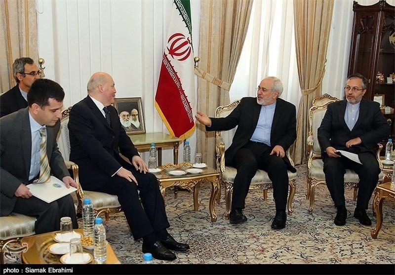 FM: Iran's High Potential to Boost SCO's Credibility