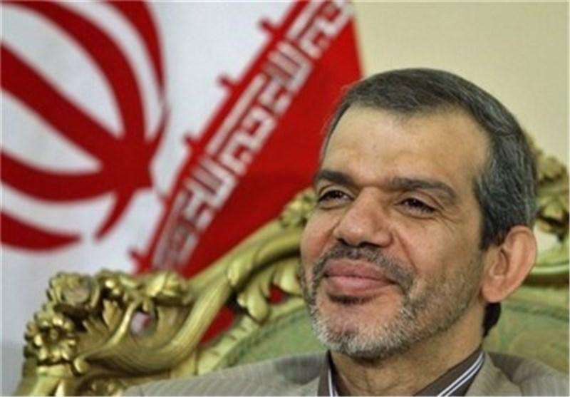 السفیر الایرانی فی بغداد ینفی عقد صفقة تسلیحیة بین طهران وبغداد