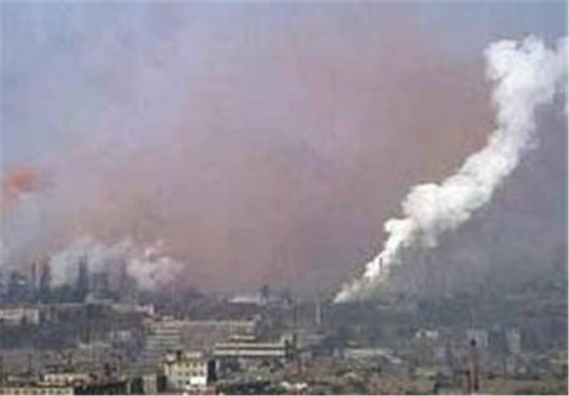 80 درصد آلایندهها در زنجان توسط خودروها منتشر میشود
