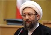 درخواست 4 نماینده مجلس از آیتالله لاریجانی برای ملاقات با بابک زنجانی