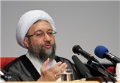 Iran's Judiciary Chief Warns of Plots to Tarnish Image of Islam