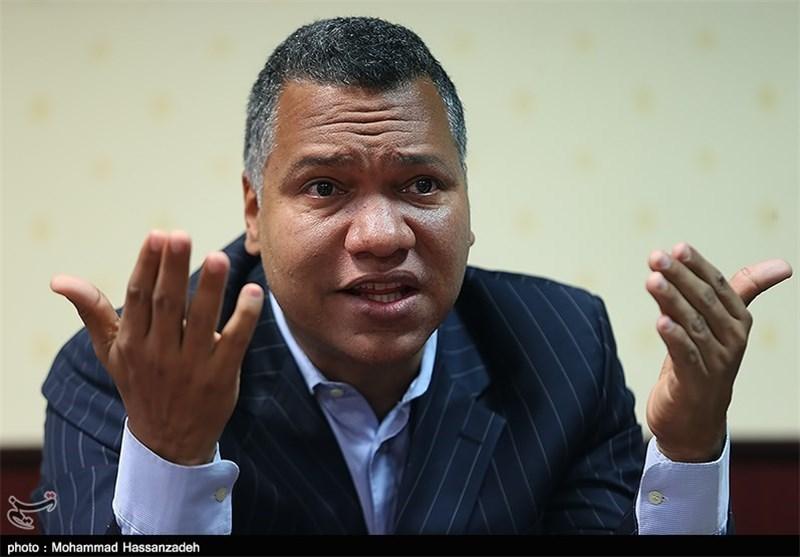 Ambassador: US Seeking to Overthrow Venezuela's Gov't