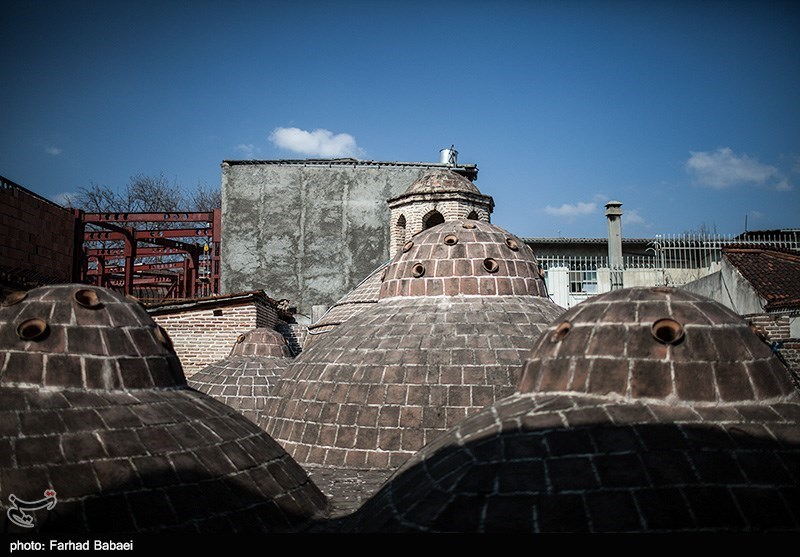 عمارت کلبادی ساری