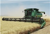 ارز 4200 تومانی ماشین آلات کشاورزی وارد زمین کشاورزان نشد