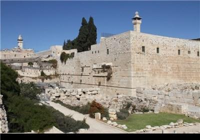 مخطط « إلعاد» یسعى للسیطرة على الوقف الاسلامی جنوب غرب المسجد الأقصى