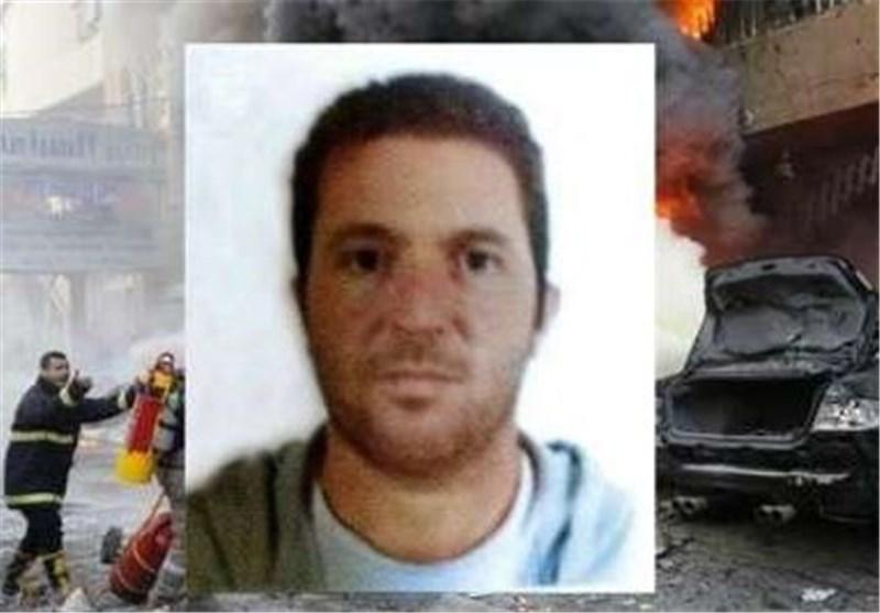 الإرهابي الفلسطيني نعيم عباس