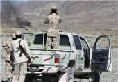 افزایش 50 درصدی حقوق سربازان مرزبانی