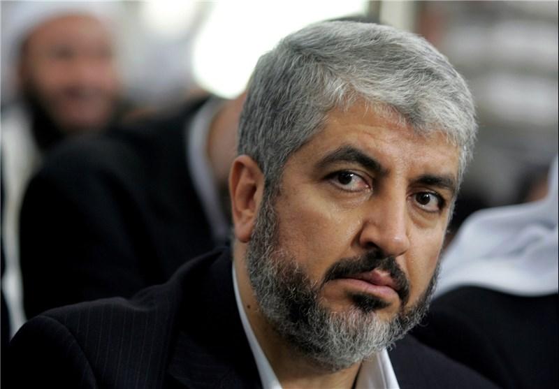 Hamas Politburo Chief Mashaal to Visit Tehran Soon