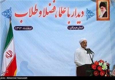 روحانی: الوحدة الاسلامیة الخندق الحصین لمواجهة الفتنة الطائفیة