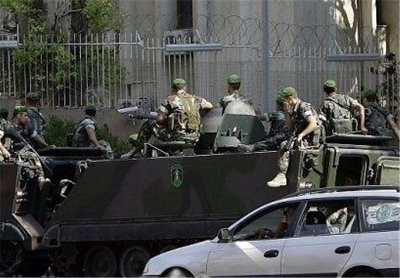 السفارة الروسیة فی بیروت ضمن أهداف الجماعات الإرهابیة التکفیریة