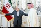 گنج قطر برای ایران