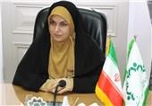 برگزاری کنگره ملی شهدای گیلان در پیاده راه فرهنگی رشت