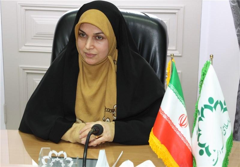 فاطمه شیرزاد / عضو شورای شهر رشت