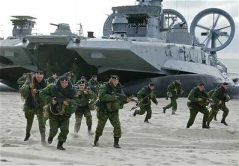 روسیا.. بوتین یأمر بإجراء تدریبات على الجاهزیة القتالیة بغرب ووسط البلاد