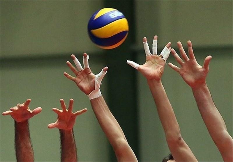 والیبال ارومیه
