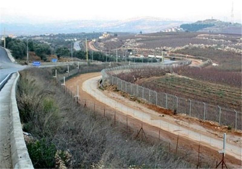 دیوارهای سیمانی و سیمهای خاردار، سد پوشالی اسرائیل در برابر حزب الله - اخبار تسنیم - Tasnim