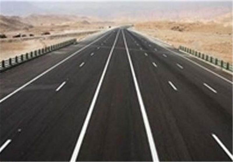 20 کیلومتر از اتوبان تبریز–اهر آماده بهرهبرداری است