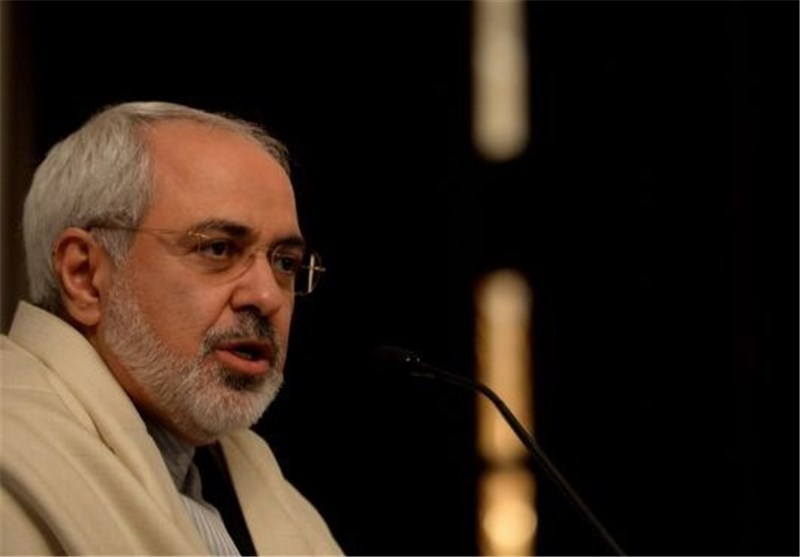 FM: Iran, India Resolved to Boost Ties Regardless of Outside Pressures