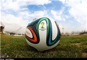توپ جام جهانی