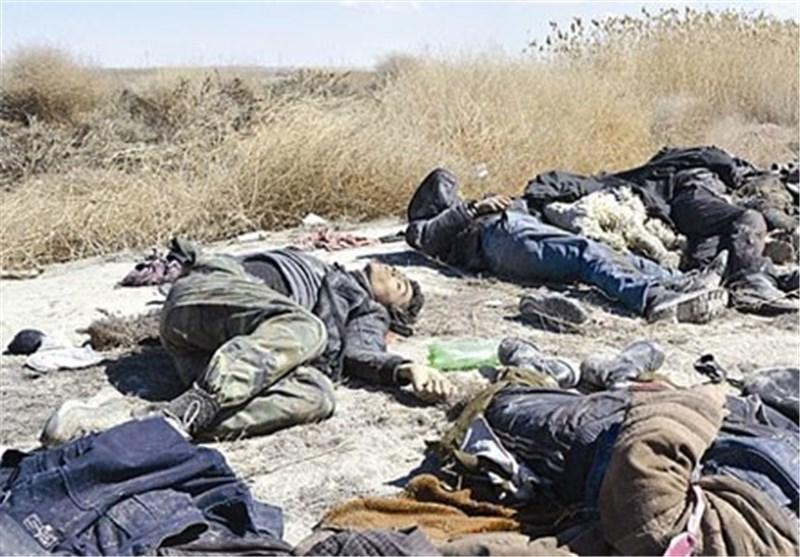هلاکت سوریه