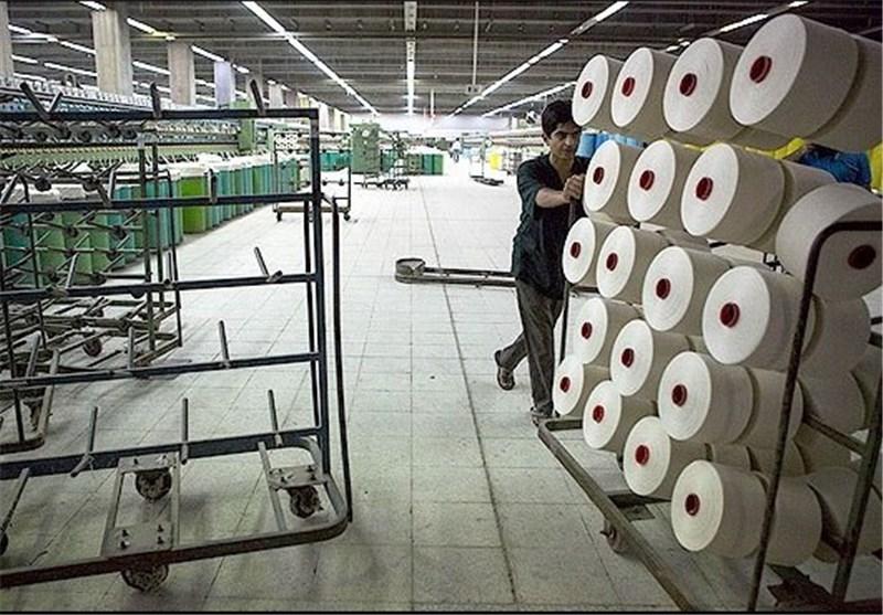 مشکلات نیمی از صنایع بروجرد با 700 میلیارد تسهیلات برطرف میشود