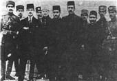 مصدق از طرف رئیس کابینه کودتای رضاخان مورد تهدید قرار گرفت