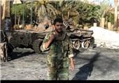 هدف تکفیری ها از جنگ در سوریه چه بود؟/ جولان تروریست ها در 500 متری حرم
