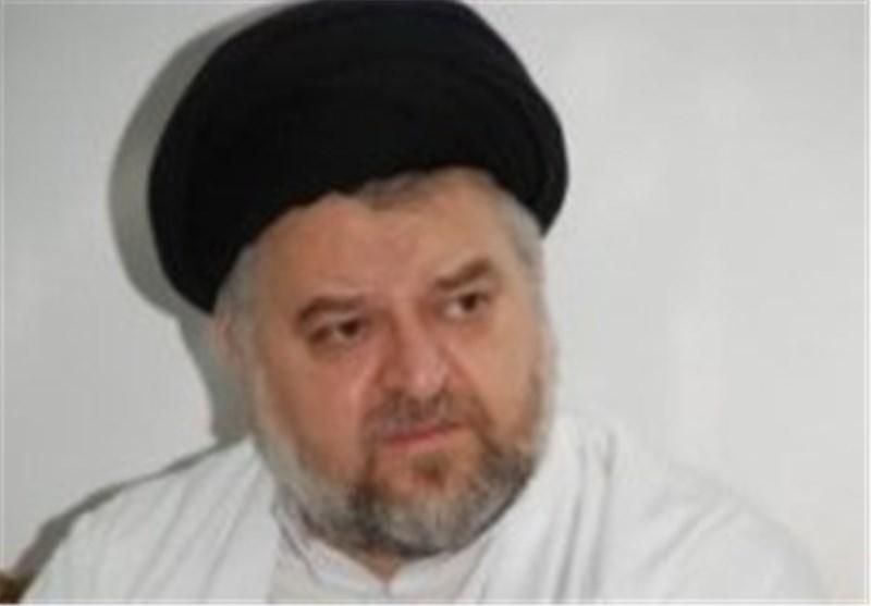 السید الشهرستانی: التوجه نحو مذهب أهل البیت فی المنطقة یشهد زیادة کبیرة للغایة