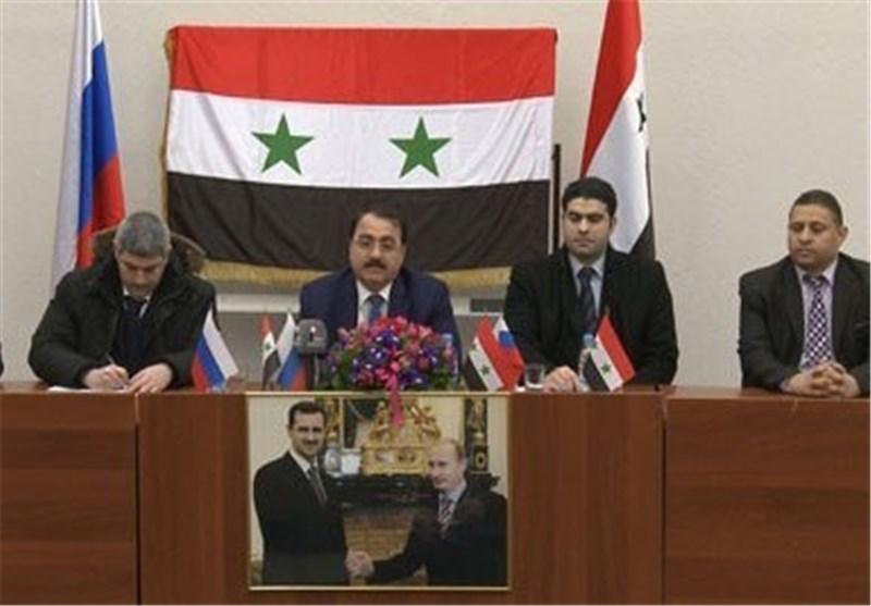 حضور نیروهای روسیه در خاک سوریه «دروغ» است