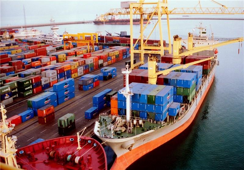 حمل و نقل ، کشتیرانی ، صادرات ، واردات