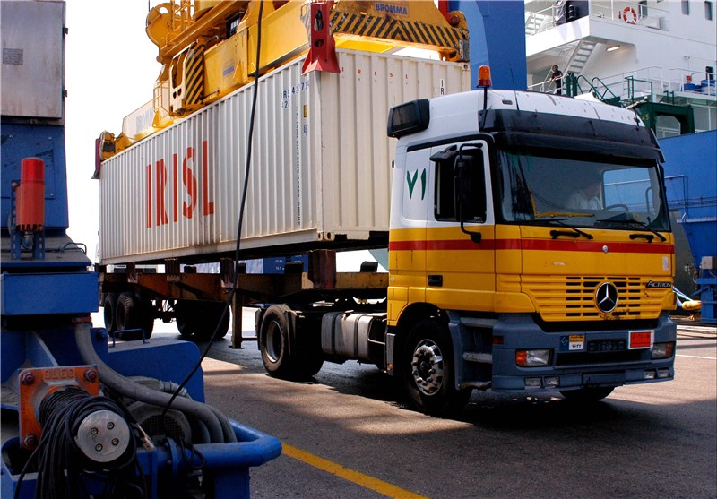 Iran-Indonesia Trade Dropped to $159 mln in 2013