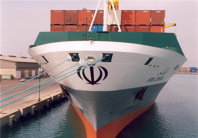 India-Iran Shipping Joint Venture to Be Revived: Indian Official