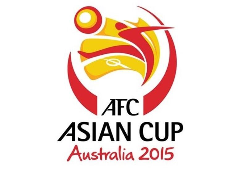 از نماد جام ملتهای 2015 آسیا رونمایی شد + تصاویر
