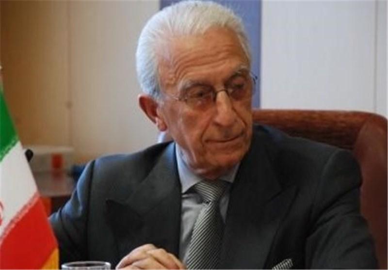 مرکز سرطان خاورمیانه در رشت تا 2 سال آینده به بهرهبرداری میرسد
