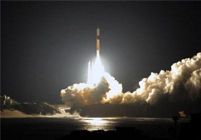 پرتاب کاوشگر ساخت مشترک ناسا و جاسا