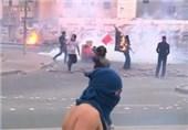 ادامه اعتراضات مردمی در مناطق مختلف بحرین و اقدام نمایشی آل خلیفه