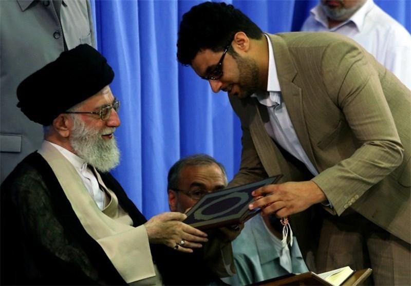 پایهگذار ابتهال شیعی در ایران, از اجرا در قلب آفریقا تا تهدید صربها